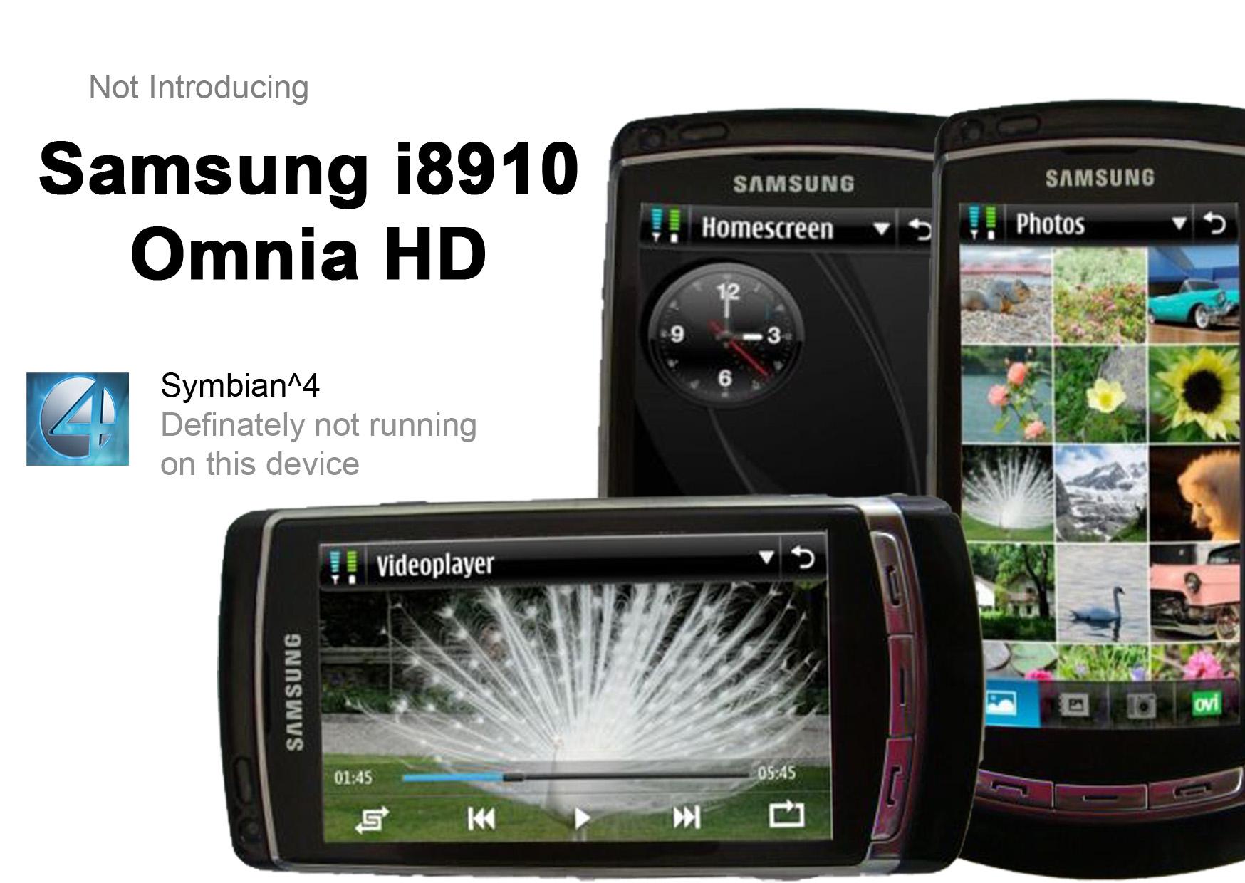 Symbian 4 not happening